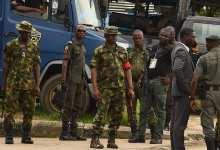 Photo of النيجر.. مقتل 5 عناصر من الشرطة إثر هجوم مسلح