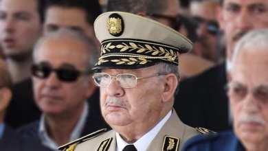 Photo of الجزائر.. الجيش يدعو لتسريع إجراء انتخابات الرئاسة