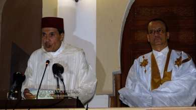 Photo of السفير المغربي يشيد بعلاقات بلاده مع موريتانيا