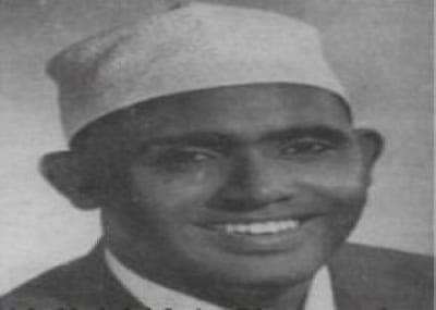 الرئيس الصومالي الأسبق الرئيس الصومالي الأسبق، عبد الرشيد علي شارماركي(كتوبر 1919 – 15 أكتوبر 1969)