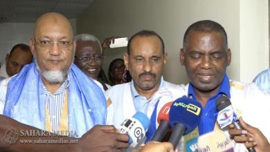 Photo of موريتانيا.. تفاصيل اتصالات المعارضة والحكومة