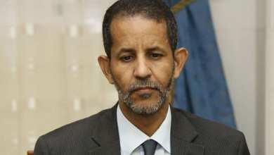 Photo of تعيين مكلف بمهمة في ديوان الوزير الأول