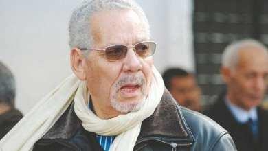 خالد نزار، خالد نزار وزير الدفاع الجزائري بين سنتي 1990و1994