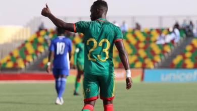 Photo of محليو موريتانيا يفوزون على الرأس الأخضر