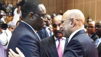 Photo of غزواني يجري مباحثات هاتفية مع رئيس السنغال