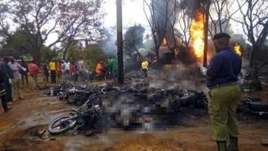 Photo of تنزانيا.. 60 قتيلاً في انفجار صهريج