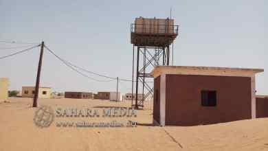 "Photo of موريتانيا.. السلطات تمنع استعمال مياه آبار ""آجوير تنهمد"""