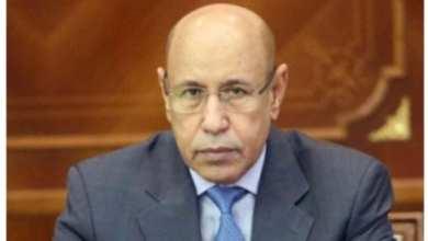 Photo of غزواني يصرح بممتلكاته بعد أربعة أشهر من الحكم