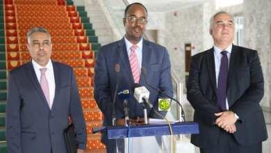 Photo of البنك الدولي سيستثمر 150 مليون دولار في موريتانيا