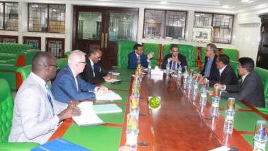 Photo of تحرك رسمي لتسهيل إجراءات علاج الموريتانيين بالخارج