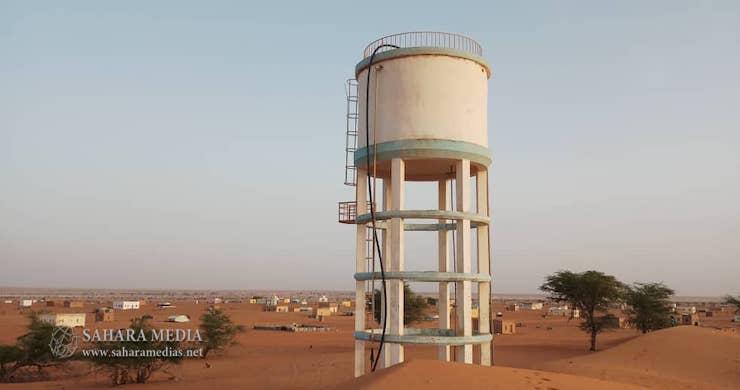 Photo of صحراء ميديا ترصد من «آجوير» قصة المرض الغامض (فيديو)