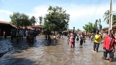 Photo of 23 ألف نازح جراء الفيضانات في النيجر
