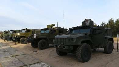 Photo of «سبوتنيك»: روسيا تزود أفريقيا بمعدات عسكرية بقيمة 4 مليارات دولار