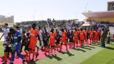 Photo of توسعة وتجهيز الملعب البلدي بنواذيبو بتمويل من خزينة الدولة