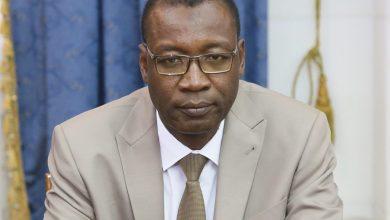 Photo of موريتانيا.. وزير السياحة يدعو لتعزيز أداء قطاعه في الاقتصاد