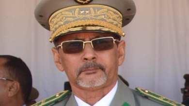 Photo of قائد جيوش موريتانيا: يجب الإسراع في تمويل قوة الساحل