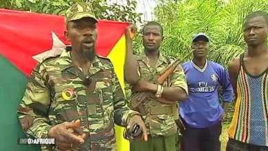 Photo of السنغال.. مجهولون يقتلون زعيم متمردي كازامانص