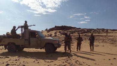 Photo of مالي 6 قتلى في هجوم على قوات موالية للحكومة