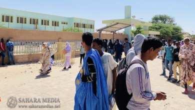 Photo of مع نهاية أكتوبر.. هكذا يبدو المشهد في أعرق ثانويات نواكشوط