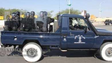 Photo of الدرك يوقف مستوردين ويصادر أدوية شرقي موريتاتيا