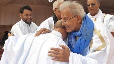 Photo of ولد داداه: العلاقة بين المعارضة والسلطة يمكن أن تطبعها الثقة