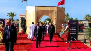 Photo of اختتام النسخة الأولى من أسبوع المغرب بنواكشوط