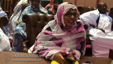Photo of بنت خطري: لن نشكل قطباً داخل الحزب الحاكم (فيديو)