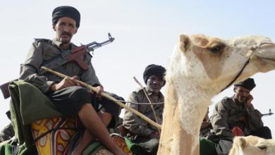 Photo of موريتانيا.. جمال أوروبية لتأمين الحدود تثير «السخرية»