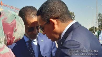 Photo of الوزير الأول يقود لجنة لإعادة هيكلة الحزب الحاكم