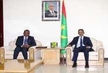 Photo of الكونغو تدعو الرئيس الموريتاني لقمة إفريقية حول ليبيا