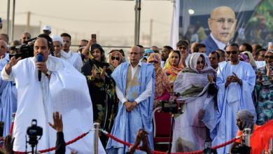 Photo of شخصيات صنعت الحدث في موريتانيا خلال 2019