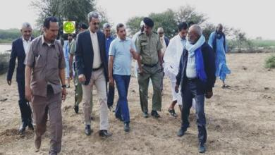 Photo of وزير التنمية يدعو المؤسسات لاحترام تنفيذ المشاريع