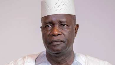 Photo of وفاة وزير التهذيب الوطني في حكومة مالي