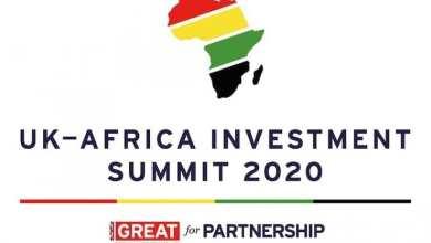 Photo of قمة بريطانية-أفريقية للاستثمار.. حضور موريتاني رفيع