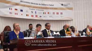 Photo of موريتانيا.. 12 مليار أورو لتنمية منطقة الساحل