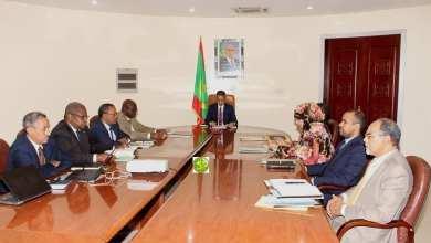 Photo of لجنة وزارية تبحث إصلاح قطاع المعلومات والاتصال