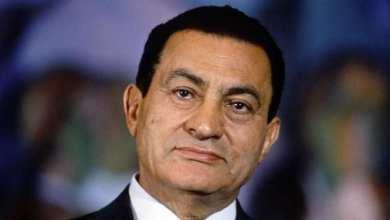 Photo of الإعلان عن وفاة رئيس مصر الأسبق حسني مبارك