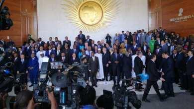 Photo of انطلاق القمة الأفريقية.. وهكذا حضر «غزواني»