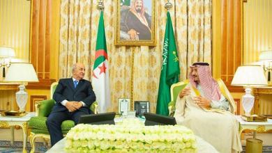 Photo of في أولى خرجاته.. تبون يزور السعودية