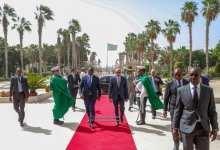 Photo of موريتانيا والسنغال توقعان عددا من اتفاقيات التعاون