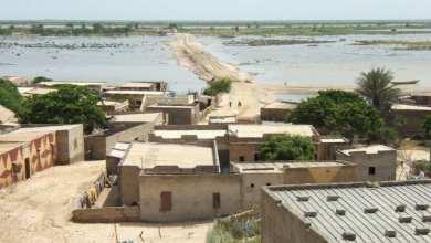 Photo of انجاكو.. مدينة معزولة تنتظر «الغاز» كطوق نجاة
