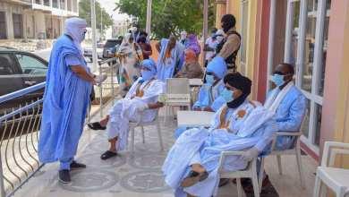 Photo of موريتانيا.. فرض الكمامات في الشوارع والأماكن العامة