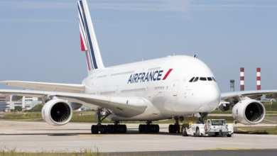 Photo of موريتانيا تسمح برحلة طيران نحو فرنسا رغم الحظر
