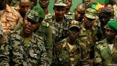 Photo of مالي.. اعتقال عسكريين بتهمة «محاولة انقلابية»