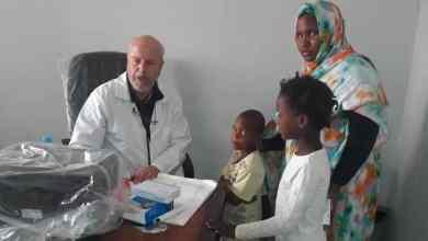 Photo of هيئة إماراتية تقدم علاجات لأكثر من 3 آلاف موريتاني