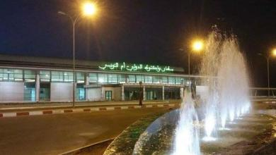 Photo of استئناف الرحلات جزئيا في مطار نواكشوط الدولي