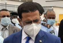 Photo of وزير الصحة: الوضع خطير ونواكشوط بؤرة لكورونا