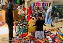 Photo of عيد الفطر.. أسواق نواكشوط ما بين خطر كورونا والإفلاس