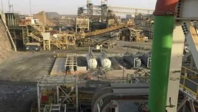 Photo of إضراب عمالي يشل الإنتاج في منجم «تازيازت» للذهب