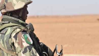 Photo of الجزائر تعتقل 18 منقباً موريتانيا دخلوا أراضيها